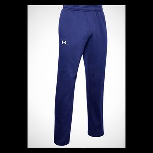 Men's Under Armour Fleece Jogger pants